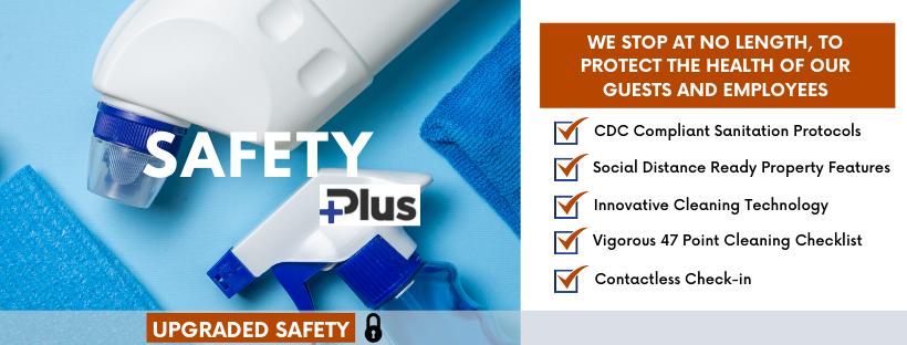safety plus